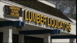 LumberLiquidators